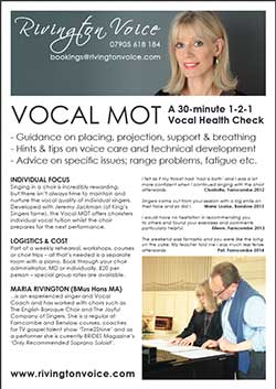 vocal mot image